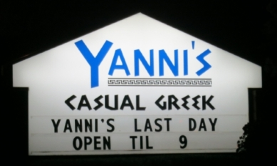 Yannis_Closing_Sign
